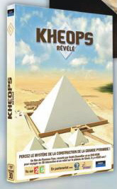 Kheops Book Cover Jean-Pierre Houdin Internal Ramp Theory