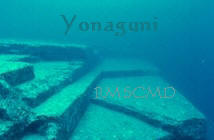 Yonaguni Underwater Monuments image in Japan thought to be man made but possibly all natural Circular Times Articles from early research done in the 1990s  Colette Dowell writes on news flash about Yonaguni  with John Anthony West Robert Schoch and Graham Hancock when they went to Yonaguni to see what was up under the water in Japan.
